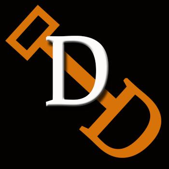 Digging Detroit Logo