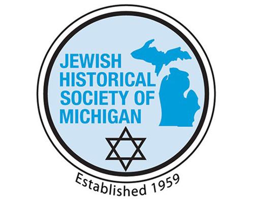 JewishHistoricalSocietyMI