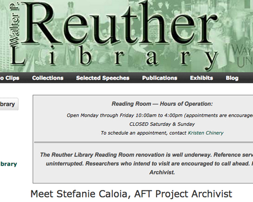 Reuther
