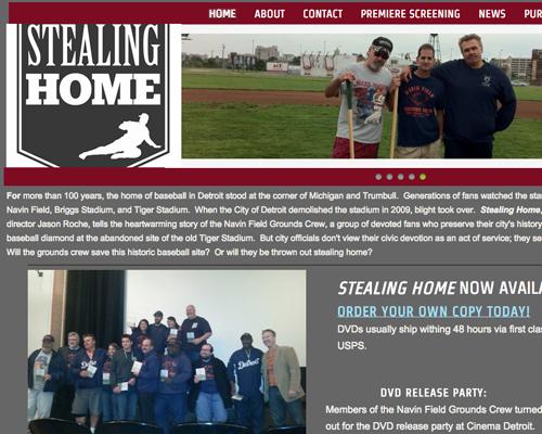 StealingHomeLink