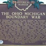 When Wolverines and Buckeyes First Fought – The Toledo War of 1835-6