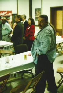 Dominic Cristini