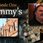 Digging Detroit:  Episode 1 – Inside a Speakeasy – Tommy's Detroit Bar & Grill