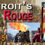 Episode 5:  Detroit's Nain Rouge