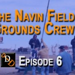 Episode 6:  The Navin Field Grounds Crew