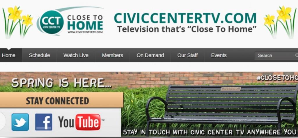 CivicCenterTV
