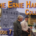 New Episode 7:  The Ernie Harwell Sports Collection at the Detroit Public Library