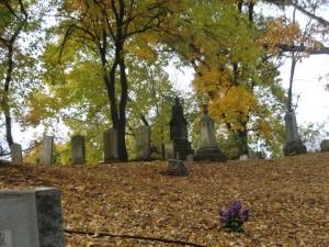 Ganong Cemetery