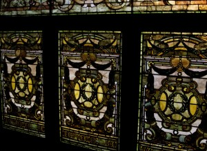 tiffany window 1