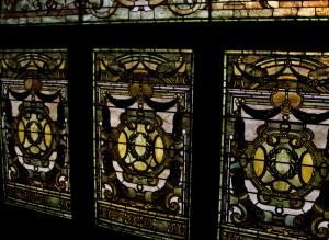 tiffany window 1