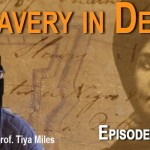 New Episode 16:  Slavery in Detroit