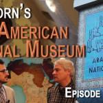 New Episode!  Dearborn's Arab American National Museum