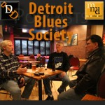 New Podcast:  Detroit Blues Society